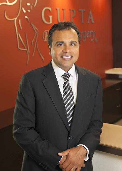 Dr Abhay Gupta