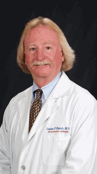 Nichols, Stephen P., MD